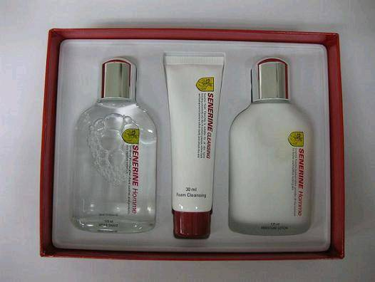 Homme Skin Care Set