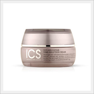 ICS N\'CLASS CAVIAR Time Solution Cream[Soo...