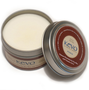 Kevo Naturals Ultimate Moisturizer for Dry...