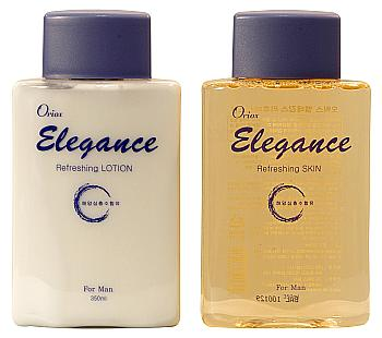 Oriox Elegance Refreshing Skin & Lotion