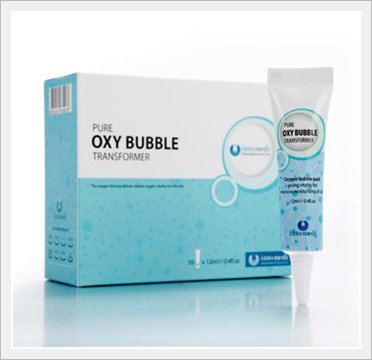 Pure OXY BUBBLE Transformer
