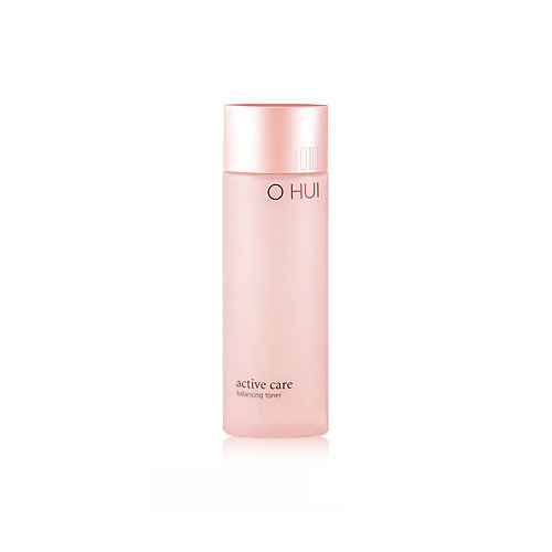 O HUI Active Care Balancing Toner