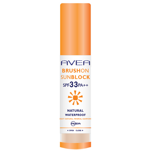 AVEA Brush On Sunblock 5g (SPF33, PA++)  Made in Korea