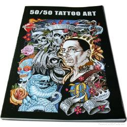 tattoo book  Made in Korea