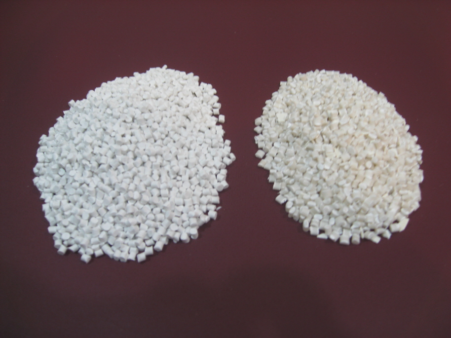 Biodegradable Plastic Granule PBC (Poly Bi...