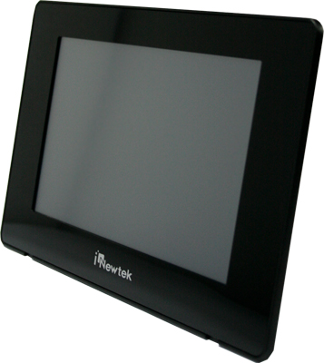 7 inch Embedded Touch Panel (NTE07W)