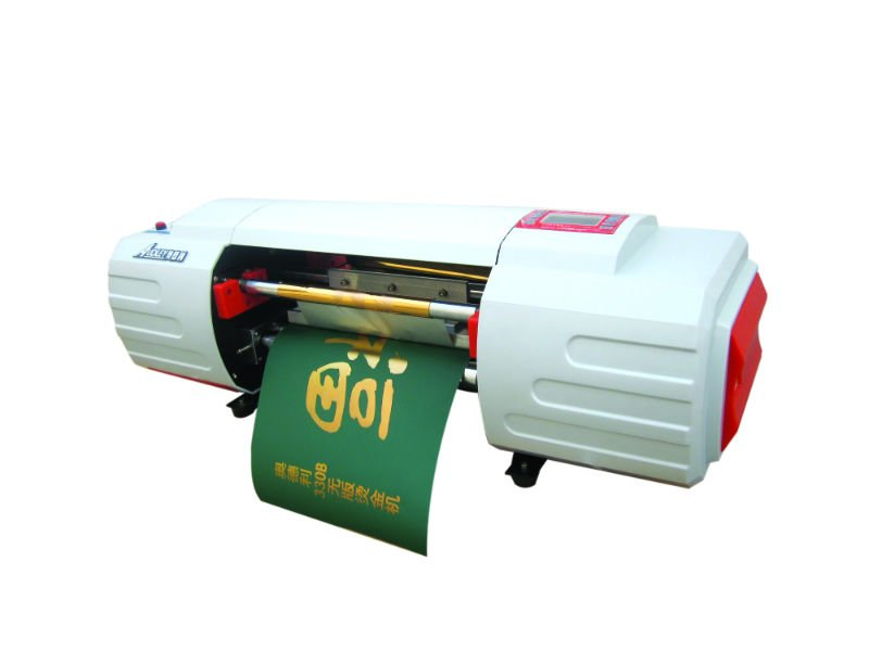 2012 new technology Digital Foil Stamping ...