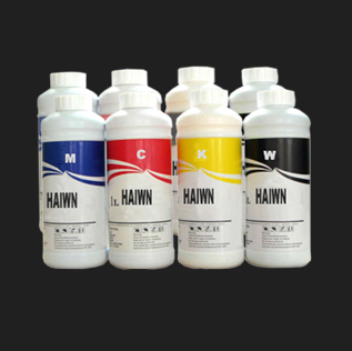 Eco-solvent ink for multifunctional printe...