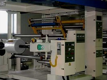 laminating marchin  Made in Korea