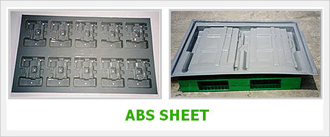 ABS SHEET  Made in Korea