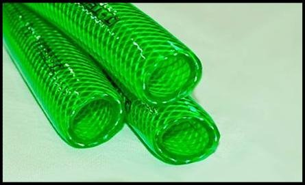 PVC Green Cooler Hose