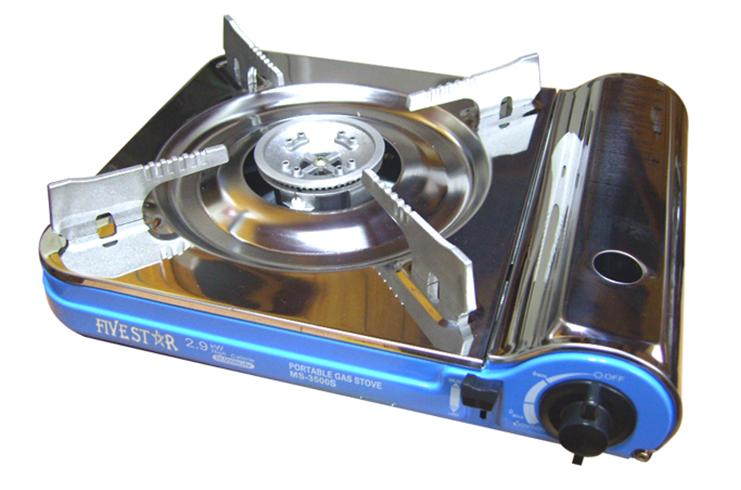 Portable Gas Stove (MS-3500S)