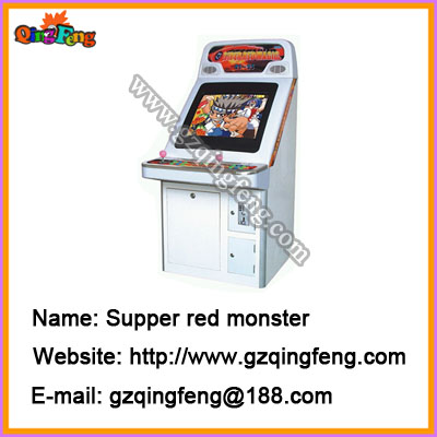 Canton Fair Video games machine seek QingF...