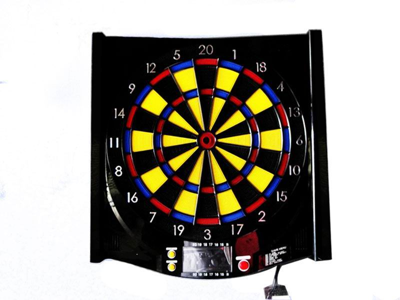 Home and office use entertainment dartboar...