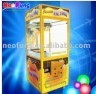 Mini Chocolate crane machine  Made in Korea