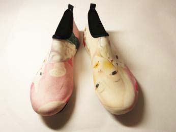 Actos Skin Shoes_EUN-R Character  Made in Korea