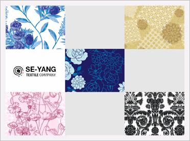 Wall Covering Jacquard Woven Fabric