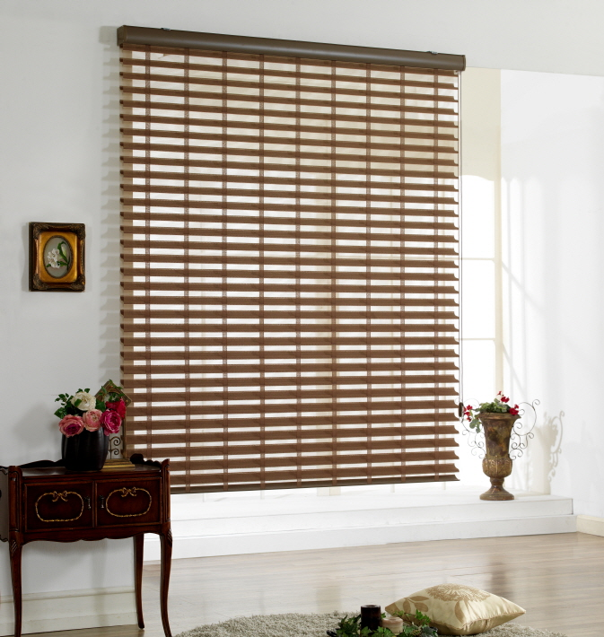 Blinds ( Bres )  Made in Korea