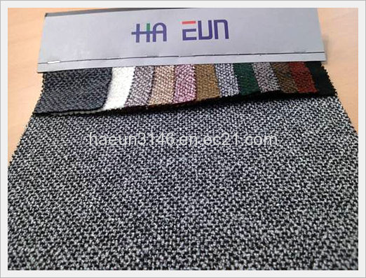 Rayon Polyester Blend Autumn Winter Fabric