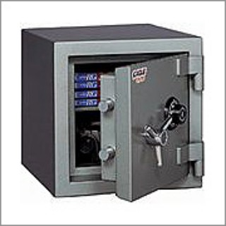 Anti-burglar & Fireproof Safes