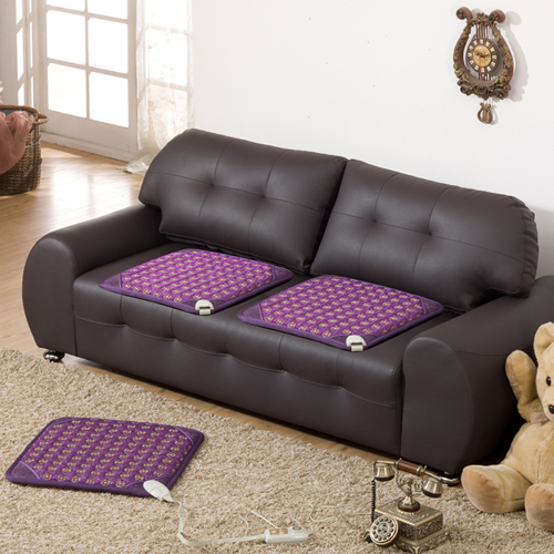 Amethyst Electric Cushion BHM-9030