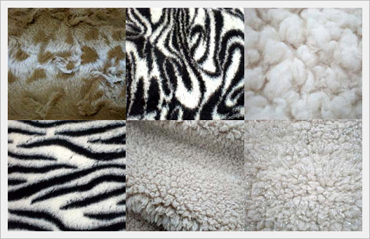 Poly Fur-JSF Series