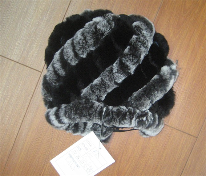 fur hat  Made in Korea