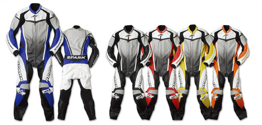 Racer Suits  Made in Korea
