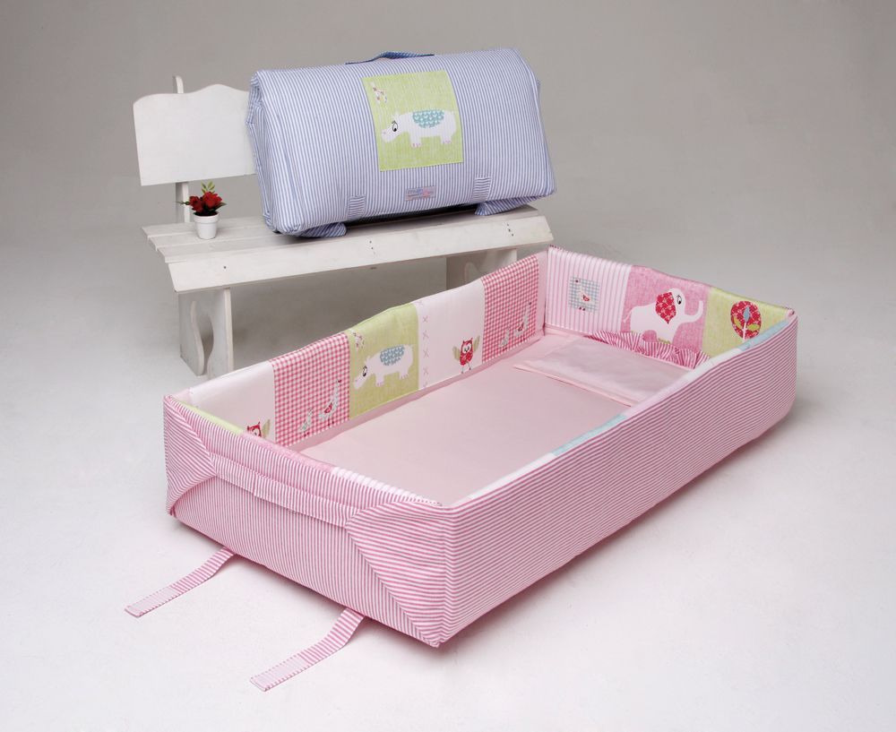 One touch portable baby bed (Popular model...