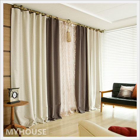 MyHouse Drapes Mockaria
