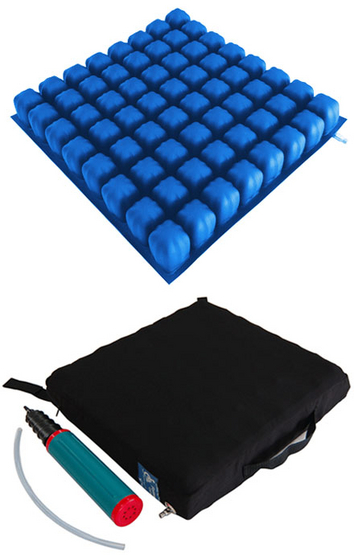 Anti-Decubitus Wheelchair Cushion - Foreve...
