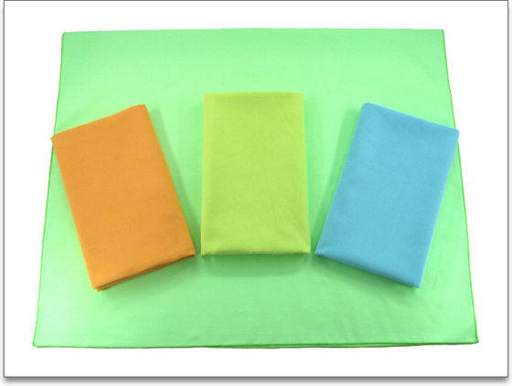 Microfiber Sports Suede Towel