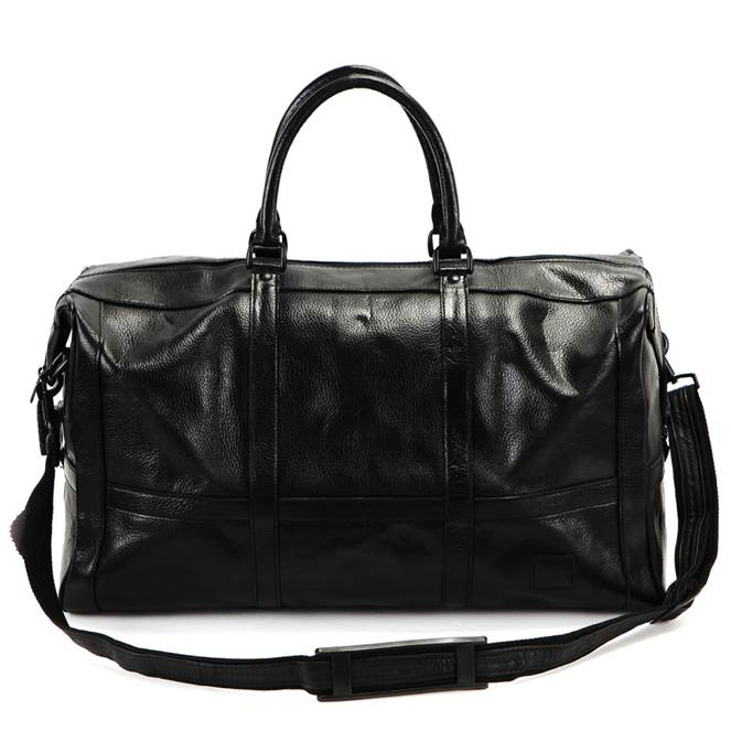 MEN'S BOSTON BAG  Made in Korea