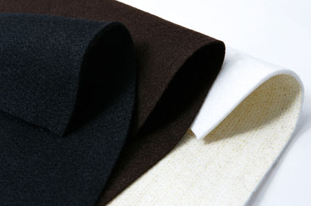 Techno Felt  Made in Korea