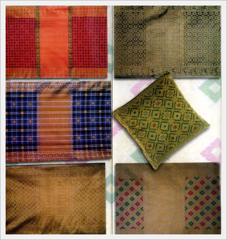 Brunei Cotton Products