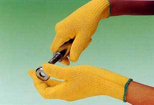 Kevlar Knit Glove