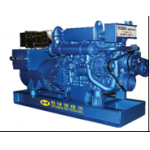 Marine Generator  Made in Korea