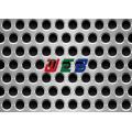 316 Perforated Metal Mesh  Made in Korea