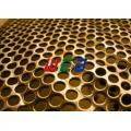 Copper Perforated Metal Mesh  Made in Korea