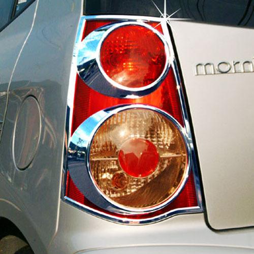 2007 ~ PICANTO Rear Lamp Molding