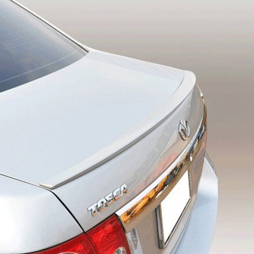 2005 ~ AVEO 4DOOR Lip Spoiler - S type