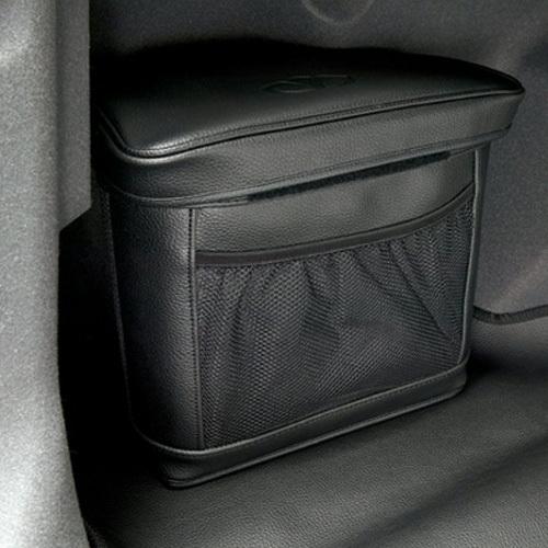 2005 ~ AVEO 4DOOR Trunk Side Pocket