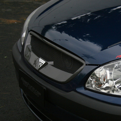 GETZ 2006 ~ Grill - R type