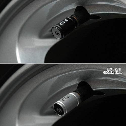 2002 ~ GETZ Tire Air Cap
