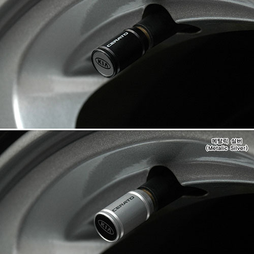 Tire Air Cap