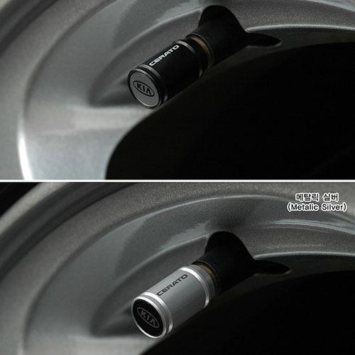 Tire Air Cap
