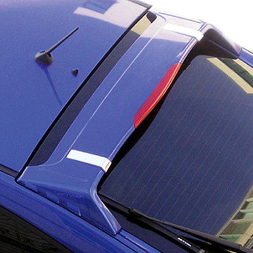 2006 ~ ACTYON Rear Spoiler - S type  Made in Korea