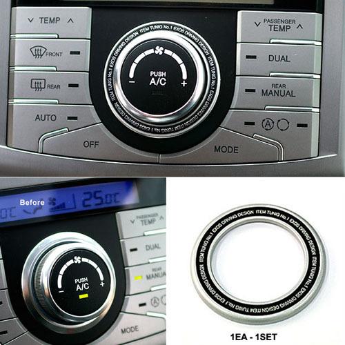 VERACRUZ AC Control Ring - B type
