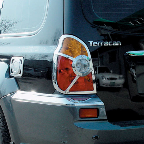 ~ 2004 TERRACAN Rear Lamp Cover