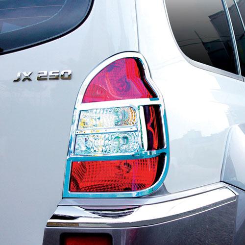 2005 ~ TERRACAN Rear Lamp Cover